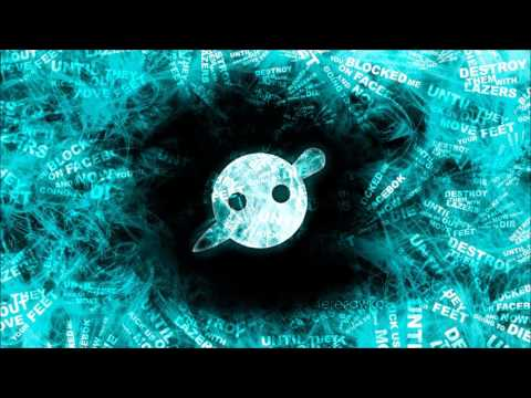 Knife Party Mega Mix 2016