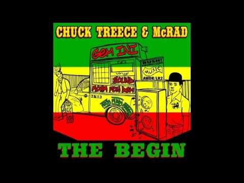 Chuck Treece&McRad / the begin
