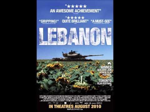 Lebanon - Audio Commentary by Samuel Maoz