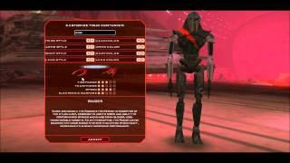 ezize plays battlestar galactica part 1