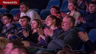 В городе Губкинский прошел фестиваль научного кино [НОВОСТИ КИНО]