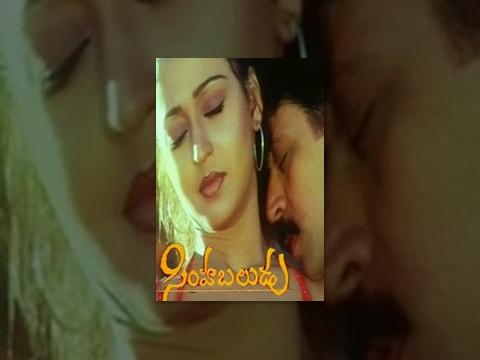 Simha Baludu Full Length Telugu Movie || Arjun, Simran
