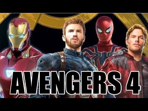 WHAT WILL HAPPEN IN AVENGERS 4?