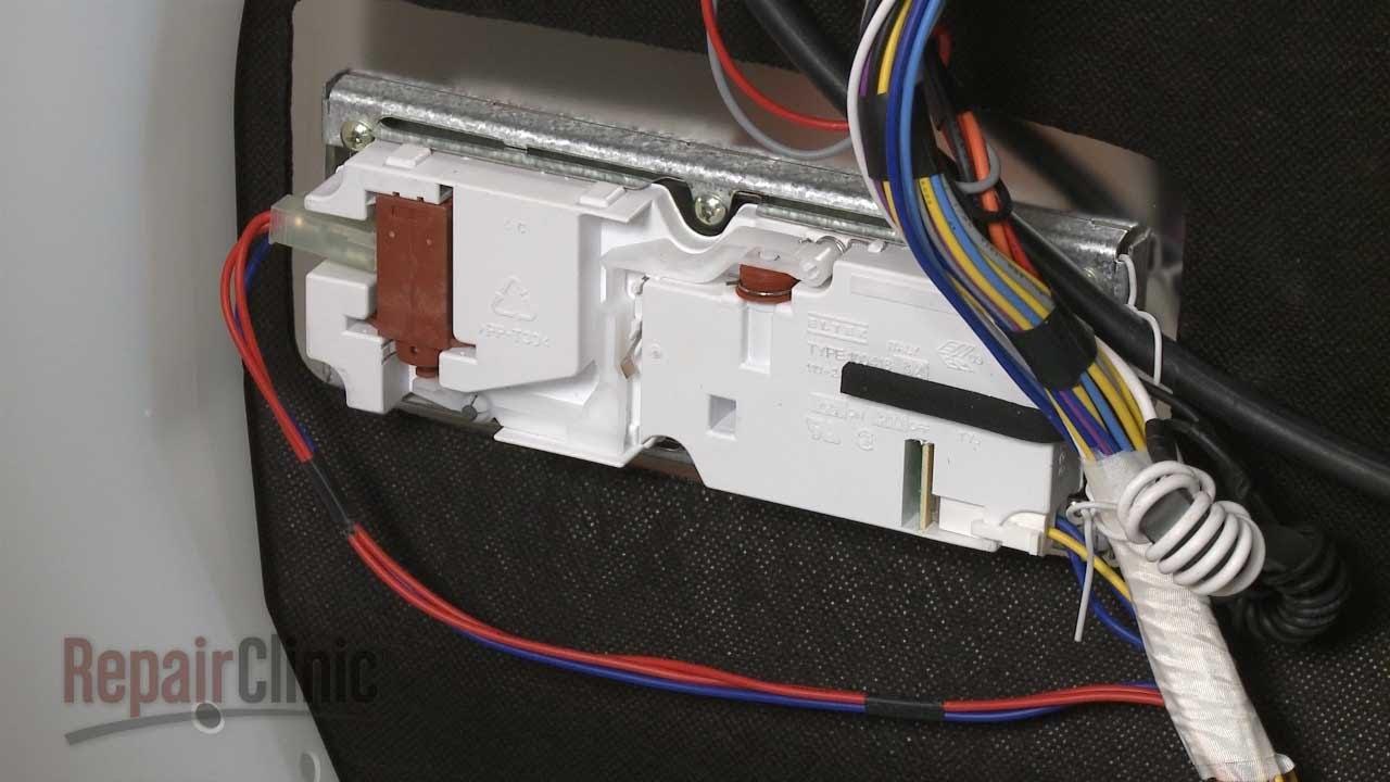 hight resolution of lg dishwasher detergent dispenser replacement 4924fd2123e