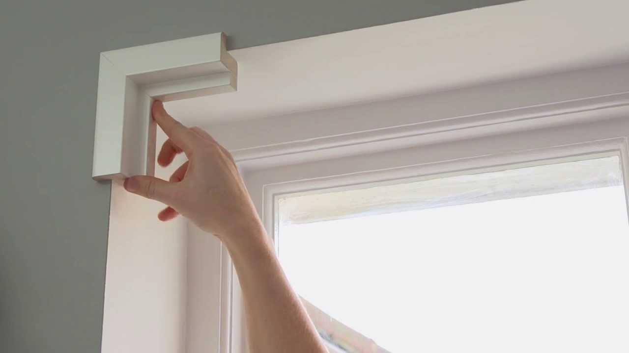 Tips For Choosing An Inside Mount Frame For Your DIY Window Shutters    YouTube