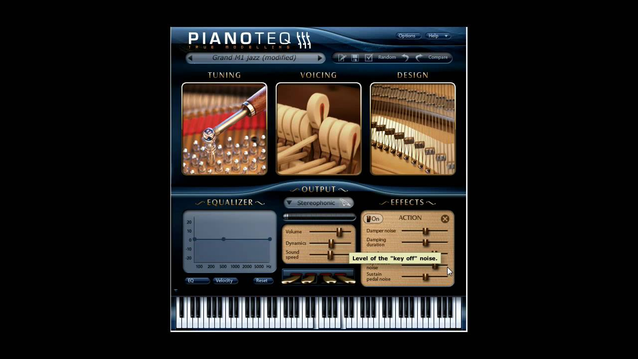 pianoteq review the best sounding piano plugin is only 20mb small youtube. Black Bedroom Furniture Sets. Home Design Ideas