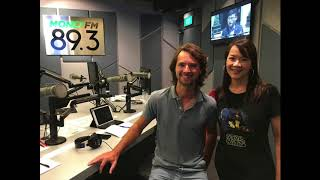 Smartick: Singapore, Radio Money FM (Midday with Howie Lim)