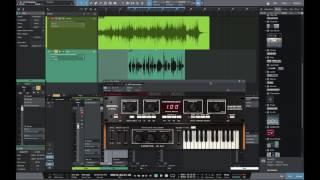 PreSonus Studio 26 audio interface: Mix with Studio One and Studio Magic Plug-ins
