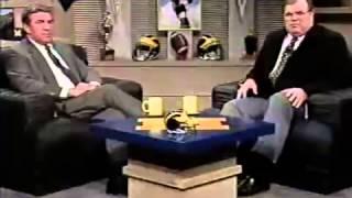 1994 Michigan Replay Michigan vs. Wisconsin