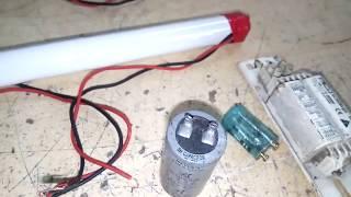 বাসা-বাড়ি অফিসের টিউব লাইটের বিদ্যুৎ বিল কমান। how to save electric bill. save electrical energy