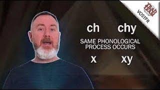 uo'aXy'an leçon 2 - Prononciation & écriture