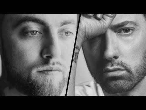 Eminem - I Actually Overdosed ft. Mac Miller (Kamikaze Music Video) | 2019 Mp3