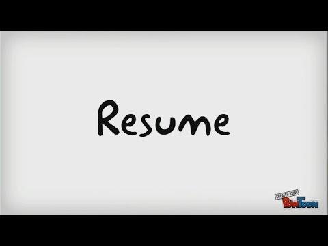 Video Resume Of Khandokar Abu Talha (Mechanical Engineer) Download