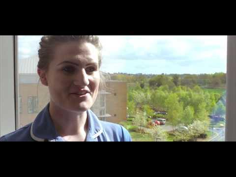 Samantha Smith - Staff Nurse In Gastroenterology