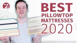 Best Pillow Top Mattress 2020 - Our Top 5 Beds!