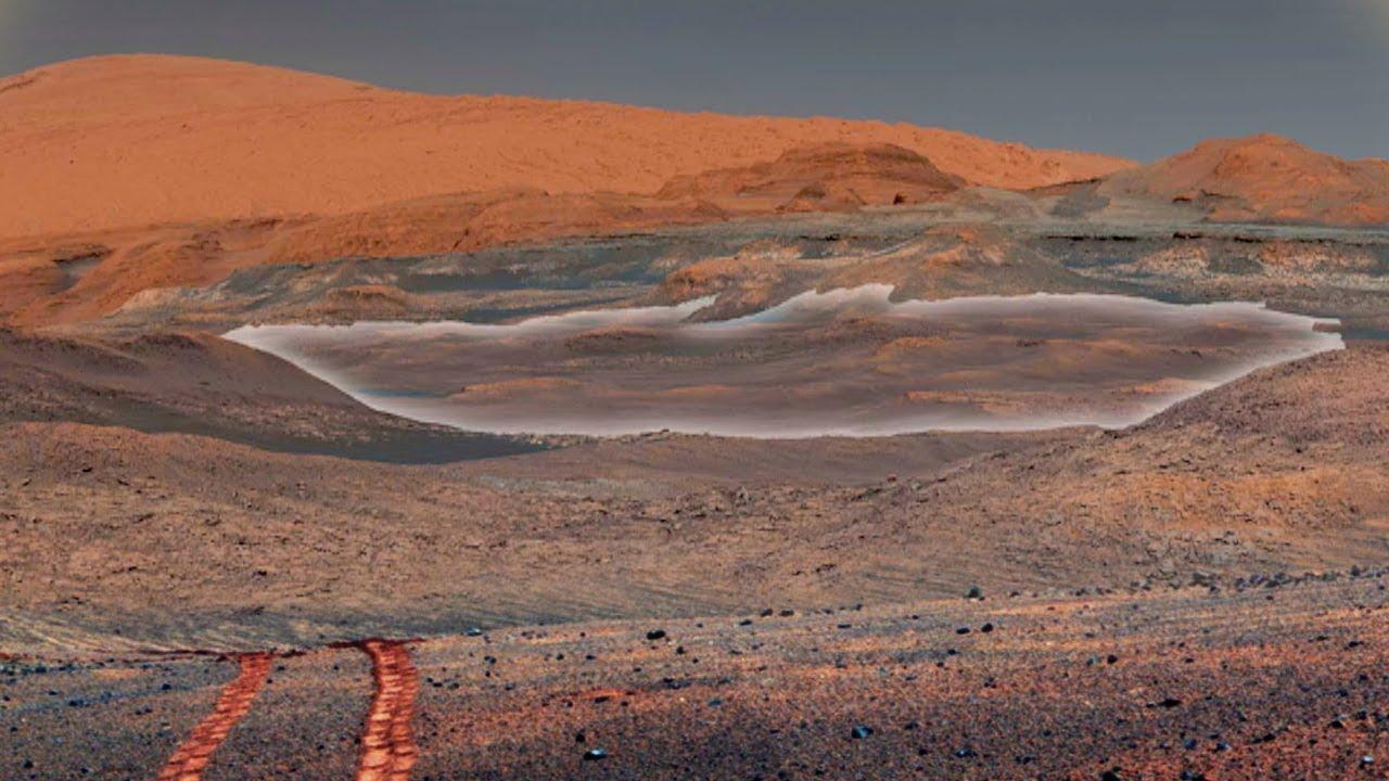 Download Le prime vere immagini di Marte dal 2020!