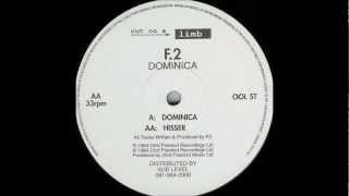 F.2 - Dominica (Techno 1994)