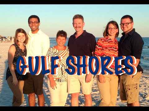 Things to Do in Gulf Shores, AL