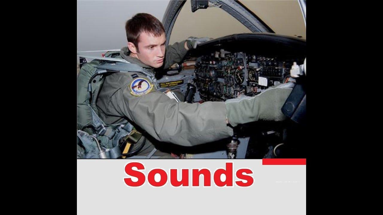 Pilot Announcement Sound Effects All Sounds