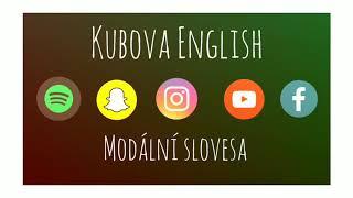 Tipy na modální slovesa - angličtina - Kubova English Podcast