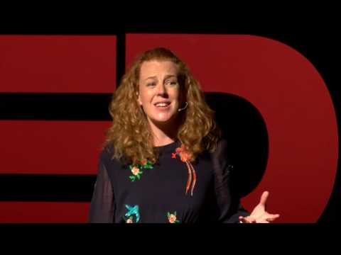Interior design is about more than wallpaper and bean bags | Phoebe Oldrey | TEDxRoyalTunbridgeWells