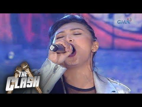 """The Clash: """"Banal Na Aso, Santong Kabayo"""" by Lyra Micolob"""