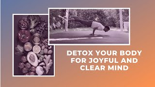 Ayurveda yoga on mental detox