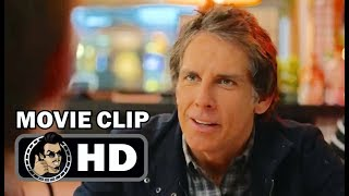 BRAD'S STATUS Movie Clip - Harvard (2017) Ben Stiller Comedy Movie HD