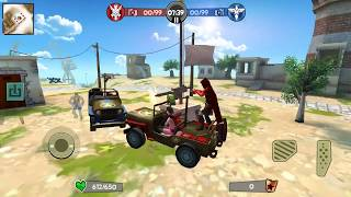 Blitz Brigade GamePlay (PC) HD Live Stream #10