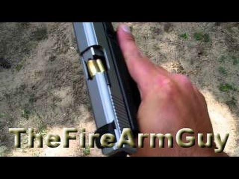 S&W Sigma - Ain't No Glock - TheFireArmGuy