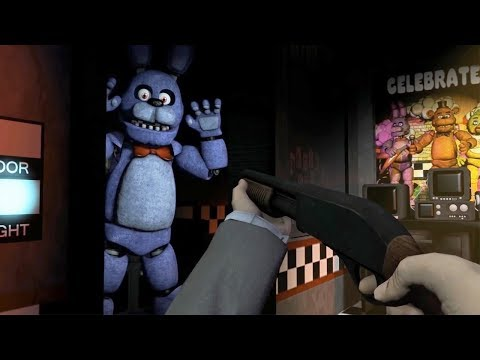 Top 10: FNaF TRY NOT TO LAUGH Animations | Funny Moments