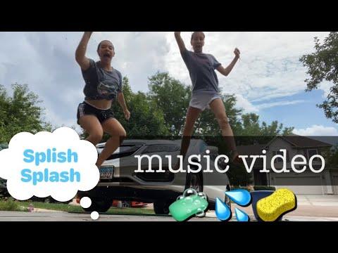 Download Splish Splash Music Video • Bobby Darin