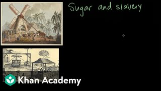 The West Indies and the Southern colonies | AP US History | Khan Academy