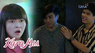 Kara Mia: Naglasing dahil kay Kara | Episode 22