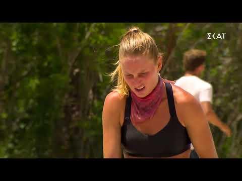Survivor 2019 | Κατερίνα vs Νίκος | 23/06/2019