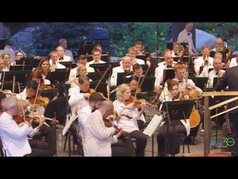 Maestro Jaap van Zweden's Farewell
