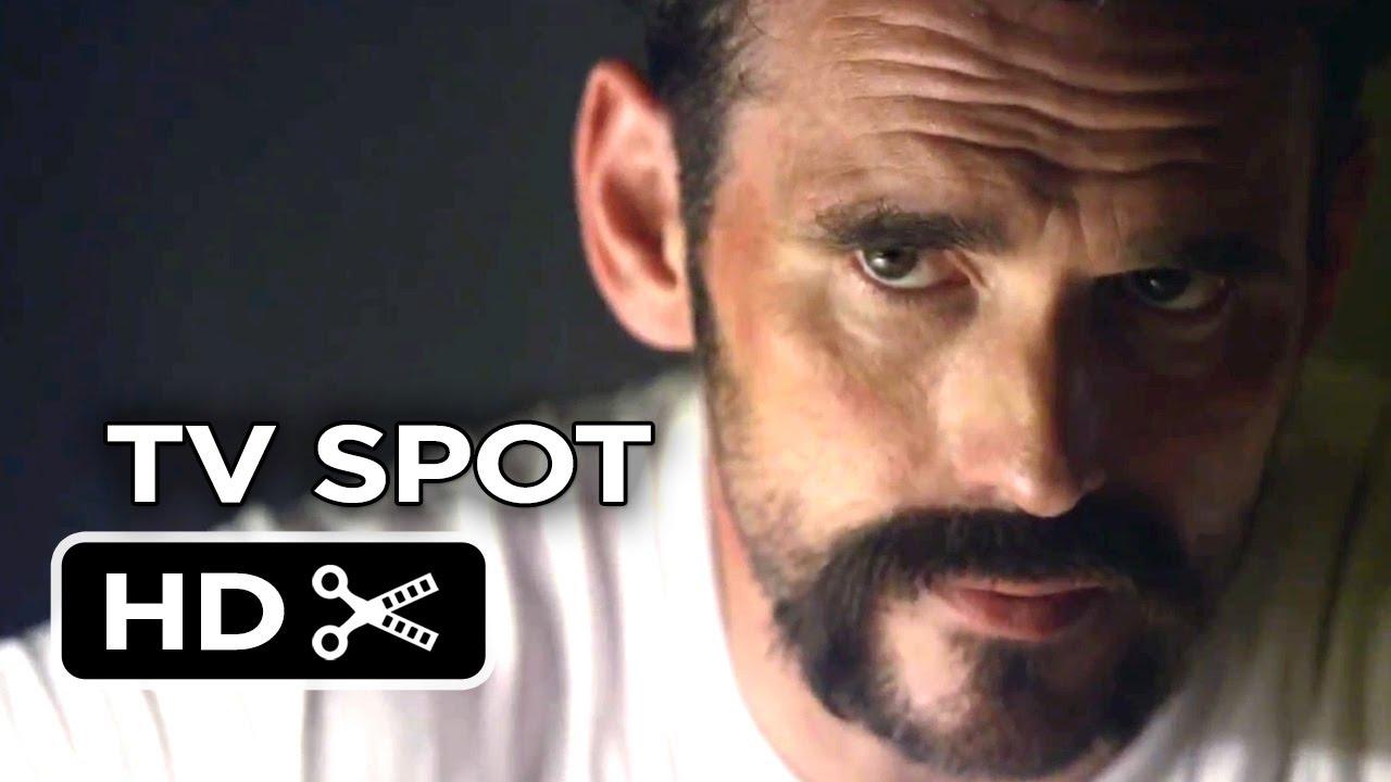 Bad Country TV SPOT - Watch the Action (2014) - Matt