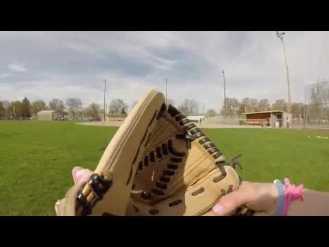 Yakima Valley Community College Softball - GoPro