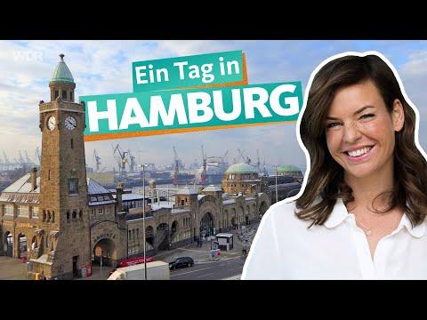 Ein Tag in Hamburg | WDR Reisen