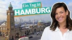 Ein Tag in Hamburg   WDR Reisen