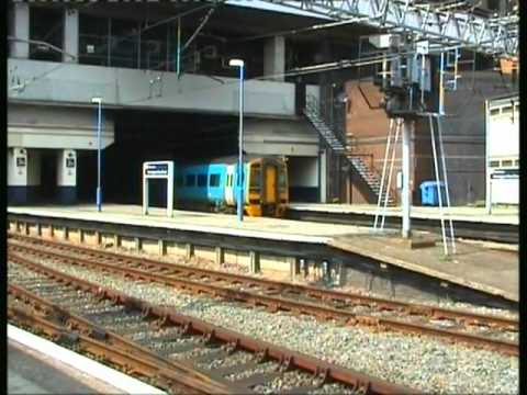 Series 3 Episode 18 - Birmingham New Street