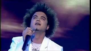 Guy Sebastian - Australian Idol Performances Part 3