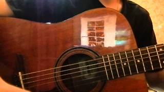 Руки Вверх - Он Тебя Целует под гитару на гитаре ( разбор )