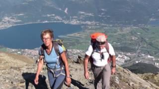 Monte LEGNONE (m 2610) Dervio -  Lecco