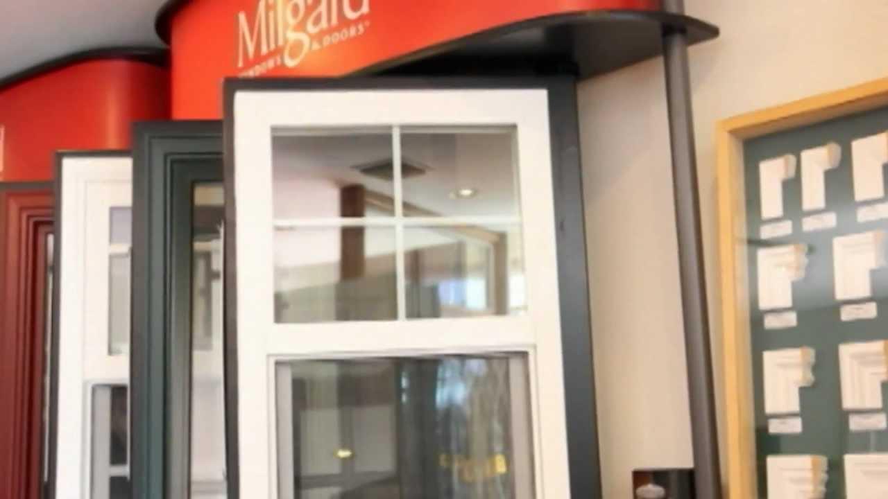Replacement Windows Los Angeles Vinyl Milgard Zbar New
