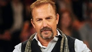 Kevin Costner & Modern West tour 2011 - Kevin Costner interview ZDF Marcus Lanz Show / TV GERMANY