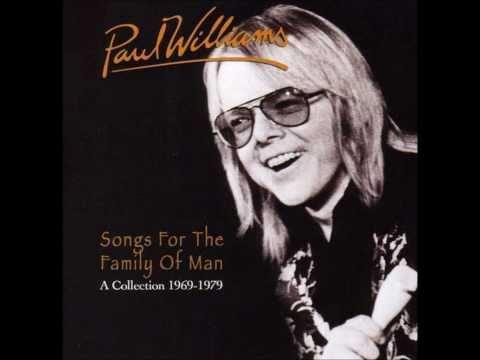 Loneliness- Paul Williams