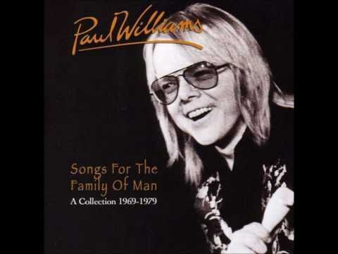 Loneliness- Paul Williams