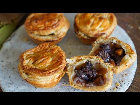 recette-boeuf-bourguignon-en-mini-tourtes-feuilletées-festives