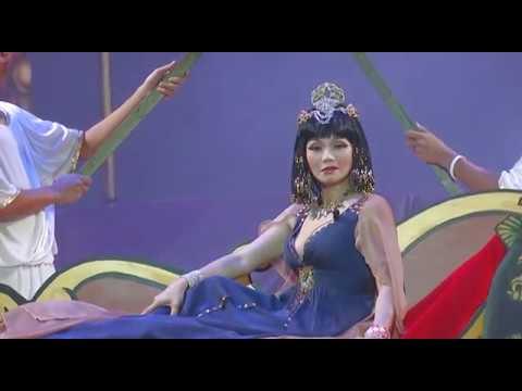 Nhạc kịch Nữ hoàng Cleopatra